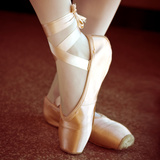 Ballet Shoes Photographic Print by Svetlana Muradova