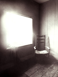 Chair Photographic Print by Gary Waters