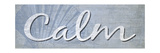 Calm Premium Giclee Print by N. Harbick