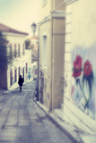 Graffiti Photographic Print by Eugenia Kyriakopoulou