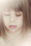 Little Girl 10 Photographic Print by Svetlana Sewell