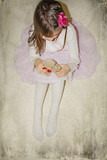 Little Girl 13 Photographic Print by Svetlana Sewell