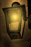 Lantern 1 Photographic Print by Svetlana Sewell