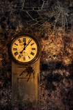 Clock 1 Photographic Print by Svetlana Sewell