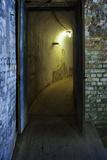 Corridor 3 Photographic Print by Svetlana Sewell