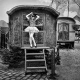 Bohême Photographic Print by Florence Menu