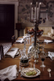 Dinning Room 1 Photographic Print by Svetlana Sewell