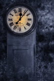 Clock 2 Photographic Print by Svetlana Sewell
