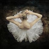 Le Chignon Fotografie-Druck von Florence Menu