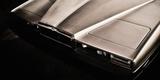 Aston Martin Lagonda Photographic Print by Wolfgang Simlinger