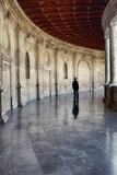 Inside the Palace I Photographic Print by Eugenia Kyriakopoulou