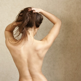 Female Nudity 9 Photographic Print by Svetlana Muradova