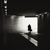 Gone Shopping Photographie par Eugenia Kyriakopoulou