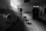 Interrogation Lámina fotográfica por SubUrban Images