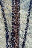 Heavy Chain Photographic Print by Svetlana Sewell