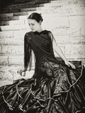Flamenco VII Photographic Print by Eugenia Kyriakopoulou