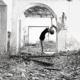 Latin Dancer III Photographic Print by Eugenia Kyriakopoulou