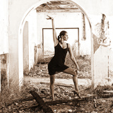 Latin Dancer II Photographic Print by Eugenia Kyriakopoulou