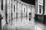 Inside the Palace II Photographic Print by Eugenia Kyriakopoulou