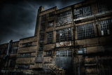 Abandoned Photographic Print by  Noro8