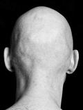 Man's Head Photographic Print by Max Hertlischka