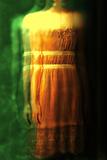 Ghost Woman Photographic Print by Ricardo Demurez