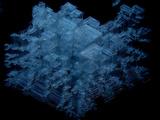 Crystalic Photographic Print by Andrea Kuritko