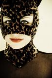 Catwoman 2 Photographic Print by Svetlana Muradova