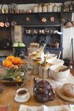 Kitchen 1 Fotografie-Druck von Svetlana Sewell