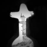 Quijote Photographic Print by Mishu Vass