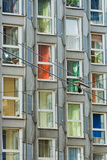 Colorful Windows Photographic Print by Max Hertlischka