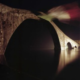 Ponte-Del-Diavolo Photographic Print by Eva Sauer