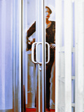 Let Me Out!, Miami Beach Photographic Print by Dolores Smart