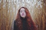 Olya 4 Photographic Print by Tatiana Koshutina