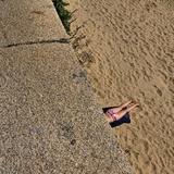 Sunbathing Photographic Print by Ronaldo Pichardo