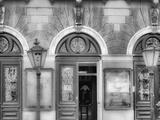 Three Doors Photographic Print by Katarzyna Kuban