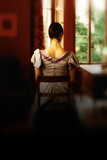 Woman's Back 7 Photographic Print by Ricardo Demurez