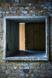 Window 2 Photographic Print by Svetlana Sewell