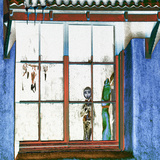 Window Friends Photographic Print by Dolores Smart