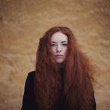 Olya 2 Photographic Print by Tatiana Koshutina