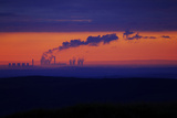 The Dusk Photographic Print by Phil Payne