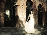 The Bride XII Photographic Print by Eugenia Kyriakopoulou