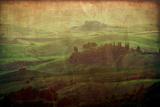 Rustic Landscape 2 Photographic Print by Ursula Kuprat