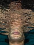 Under the Water 3 Photographic Print by Max Hertlischka
