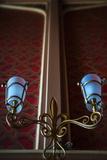 Wall Lamps Photographic Print by Svetlana Sewell
