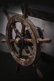 Wheel Photographic Print by Svetlana Sewell