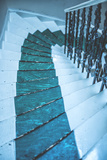 Staircase Glasgow Photographic Print by Katarzyna Kuban