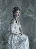 Miss Havisham Photographic Print by Maria Kanevskaya