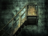 Stairs 1 Photographic Print by Svetlana Sewell
