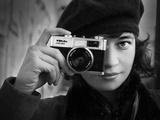 Werlisa Photographic Print by Eugenia Kyriakopoulou